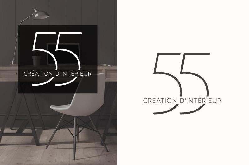 55 Création intérieur