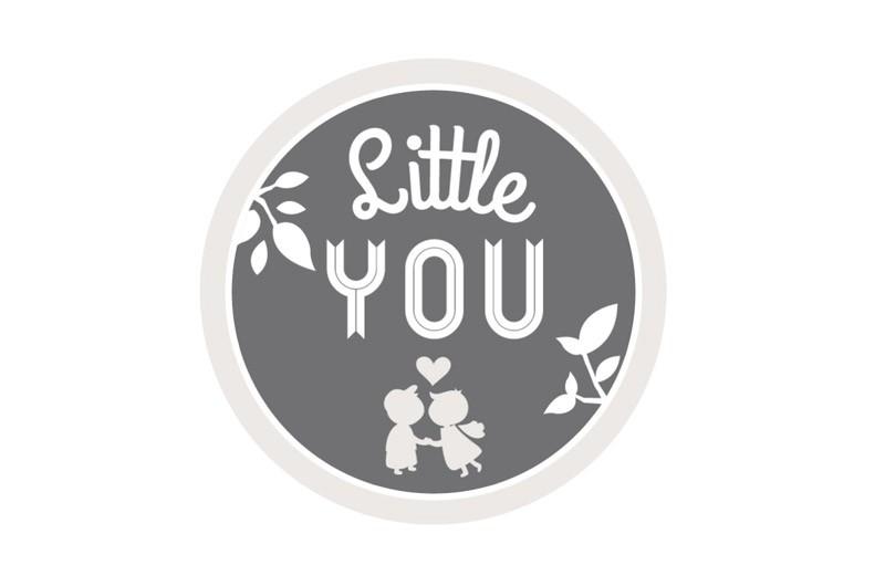 Identité graphique – Little You